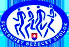 SLOVENSKÝ BEŽECKÝ SPOLOK Logo